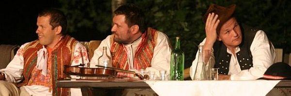 MUZIČKA V KORYTÁRKACH – 15.9.2012